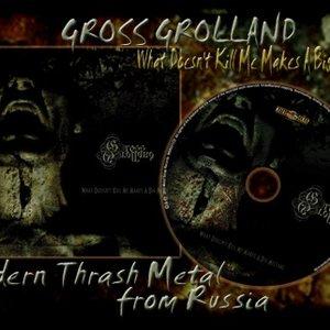 Image for 'Gross Grolland'
