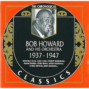 Image for 'Bob Howard'