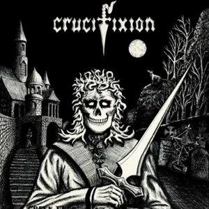 Image for 'Crucifixion'