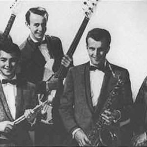 Image for 'Johnny & The Hurricanes'