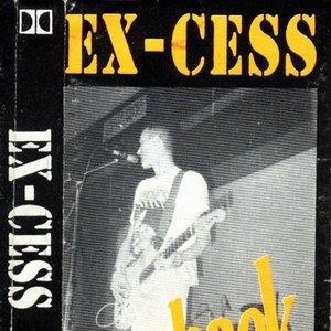 Imagem de 'EX-cess'