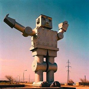 Immagine per 'Robot Marx'