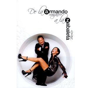 Image for 'Susana Zabaleta y Armando Manzanero'