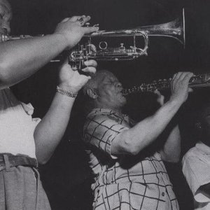 Image for 'Sidney Bechet And His Blue Note Jazzmen'