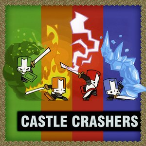 Image for 'Castle Crashers'