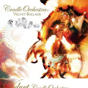 Image for 'Cradle Orchestra Feat. Rakaa (of Dilated Peoples)'