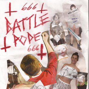 Image for 'Battlepope'