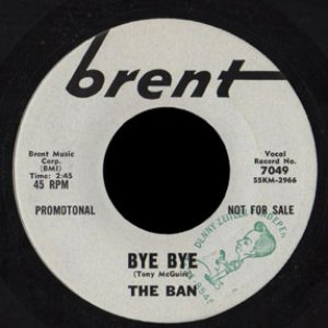 Image for 'The Ban'