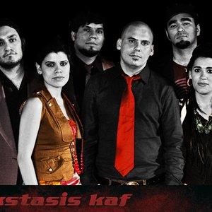 Image for 'Ekstasis Kaf'