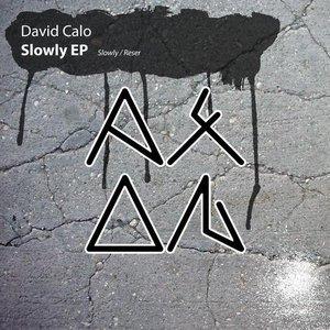 Image for 'David Calo'