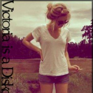Imagem de 'Victoria Is A Disko'