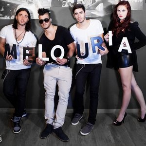 Image for 'Melouria'
