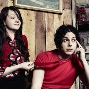 Image pour 'The White Stripes'