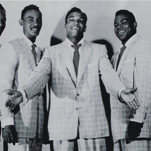 Image for 'Clyde McPhatter & The Drifters'