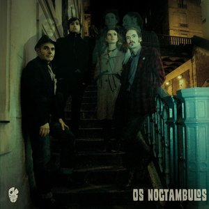 Image for 'Os Noctàmbulos'