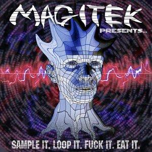 Bild für 'Magitek'