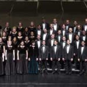 Image for 'BYU Concert Choir'
