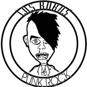 Image for 'The Bobos Punk Rock'