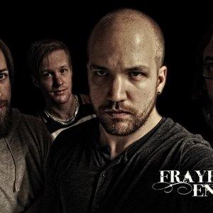 Imagem de 'Frayed Ends'
