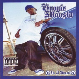 Image for 'Googie Monsta'