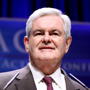 Image for 'Newt Gingrich'