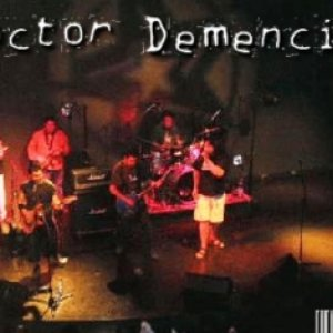 Image for 'Doctor Demencia'