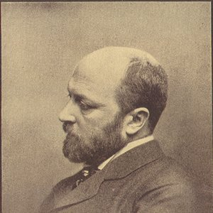 Image pour 'Henry James'