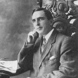 Image for 'Joseph Lamb'