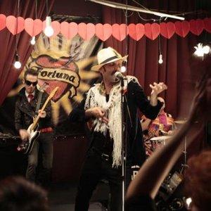 Bild för 'Cabaret Fortuna'