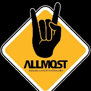 Image for 'allmost'