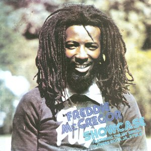 Image for 'Freddie McGregor (w The Sound Dimension)'