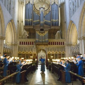 Imagem de 'Wells Cathedral Choir'