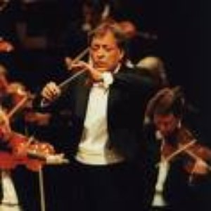 Image for 'Zubin Mehta: Israel Philharmonic Orchestra'