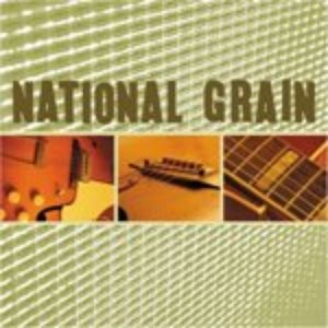 Image for 'National Grain'