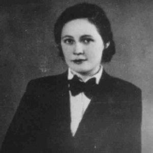 Image for 'Vítězslava Kaprálová'