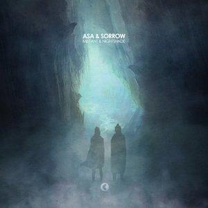 Image for 'Asa & Sorrow'