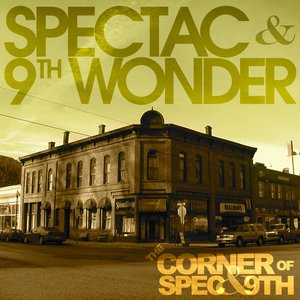 Image for 'Spectac & 9th Wonder'