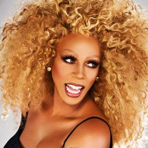 Image for 'RuPaul'