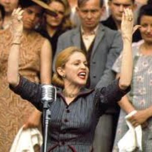 Imagem de 'Antonio Banderas; Jimmy Nail; Jonathan Pryce; Madonna'