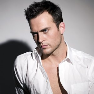 Image for 'Cheyenne Jackson'