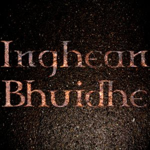 Image for 'Inghean Bhuidhe'