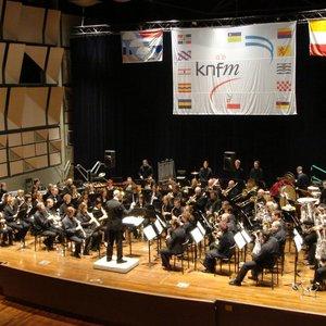 """Image for 'Fanfareorkest """"De Hoop""""'"""