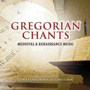 Image for 'Schola Gregoriana del Coro F. Paer'