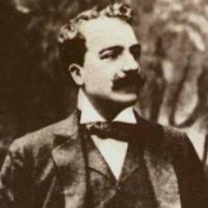 Image for 'Umberto Giordano'