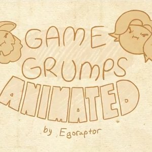 Image for 'Game Grumps Animated'