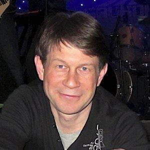Image for 'Mike Yanshin'