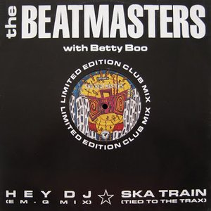 Image for 'The Beatmasters feat. Betty Boo'