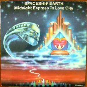 Image for 'Spaceship Earth'