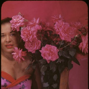 """Billie Holiday & Her Lads Of Joy""的封面"