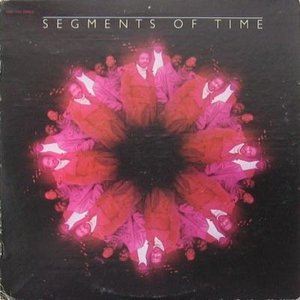 Image for 'Segments of Time'